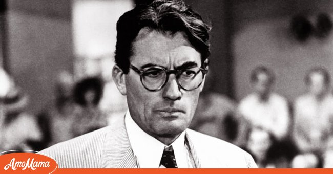 Picture of actor Gregory Peck | Photo: Getty Images