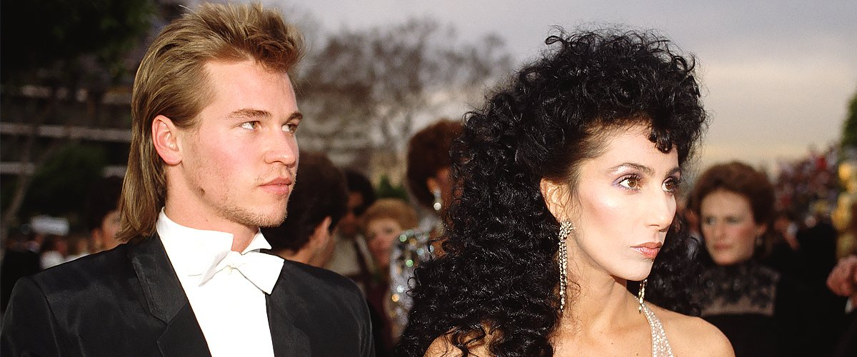 Inside Cher and Val Kilmer's Iconic Relationship Where She Stood By Him after Their Split