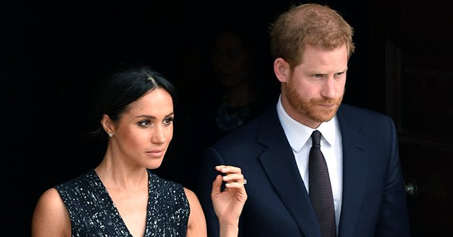 New York Times: Meghan Markle Has Reportedly Suffered a Devastating Miscarriage