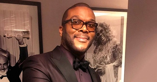 Tyler Perry Hires Former Inmate Recently Released after Serving Life Sentence since 1991