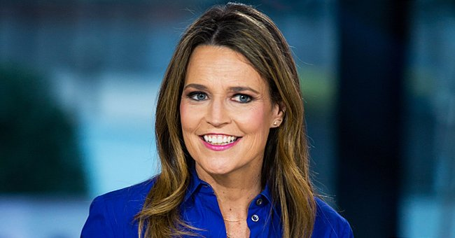 See the Beautiful Views of Fall That 'Today' Host Savannah Guthrie Enjoyed from Her Doorstep