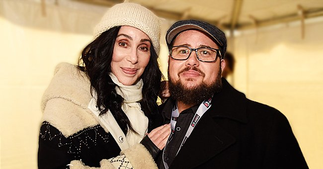 Cher, 74, Opens up about How She Reacted to Her Son Chaz Bono's Gender Transition