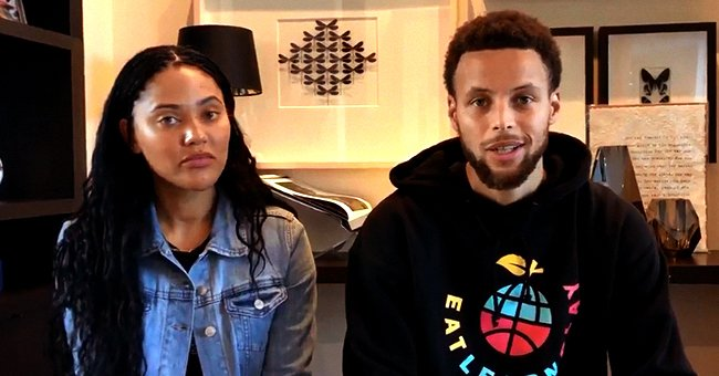 Steph and Ayesha Curry Are Helping to Donate 1 Million Meals to Students Affected by School Closures Due to Coronavirus