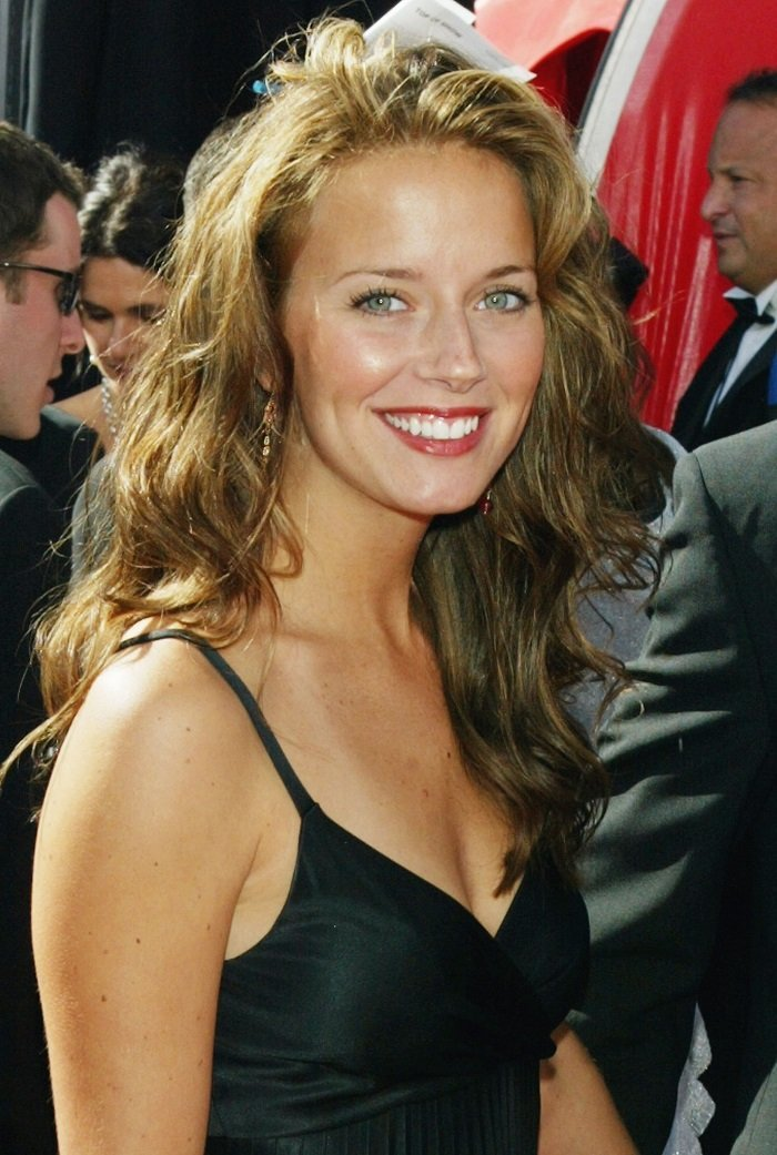 Amber Brkich I Image: Getty Images