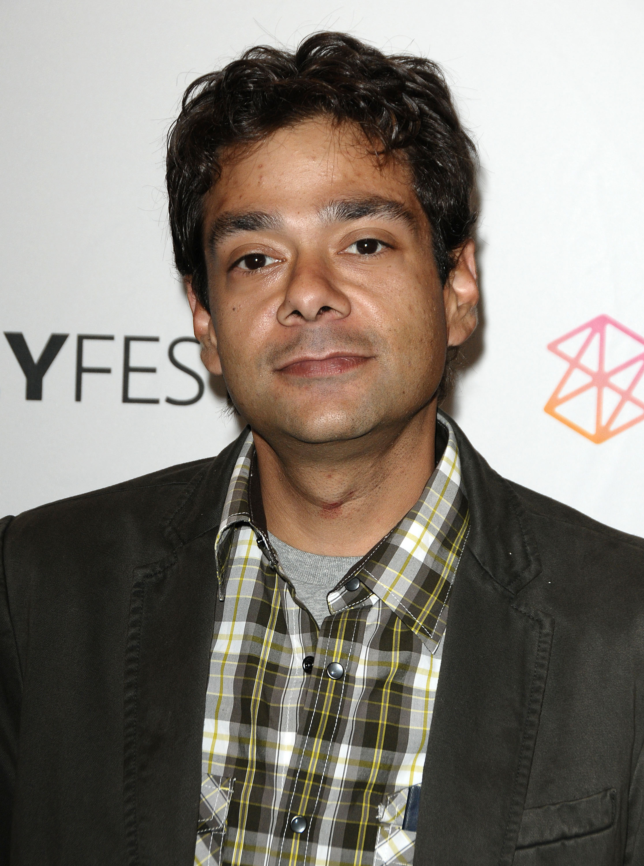 """Shaun Weiss attends the """"Freaks & Geeks/Undeclared"""" event at PaleyFest 2011 at Saban Theatre on March 12, 2011. 