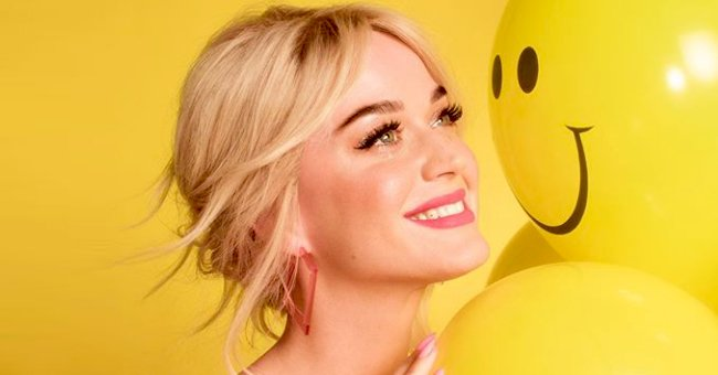 Us Weekly: New Mom Katy Perry Will Not Be Putting Her Career on Hold, a Source Claims