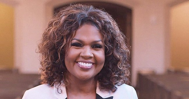 See Gospel Star CeCe Winans' Beautiful Pregnant Daughter Ashley Showing Her Baby Bump (Photos)