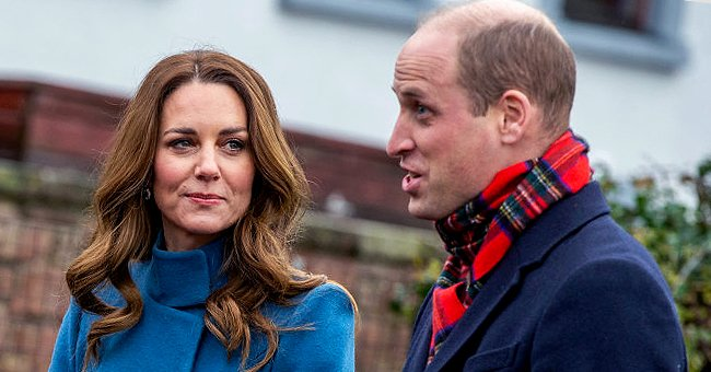 Here's Who Kate Middleton Revealed Has Been Her Biggest Support during the Pandemic