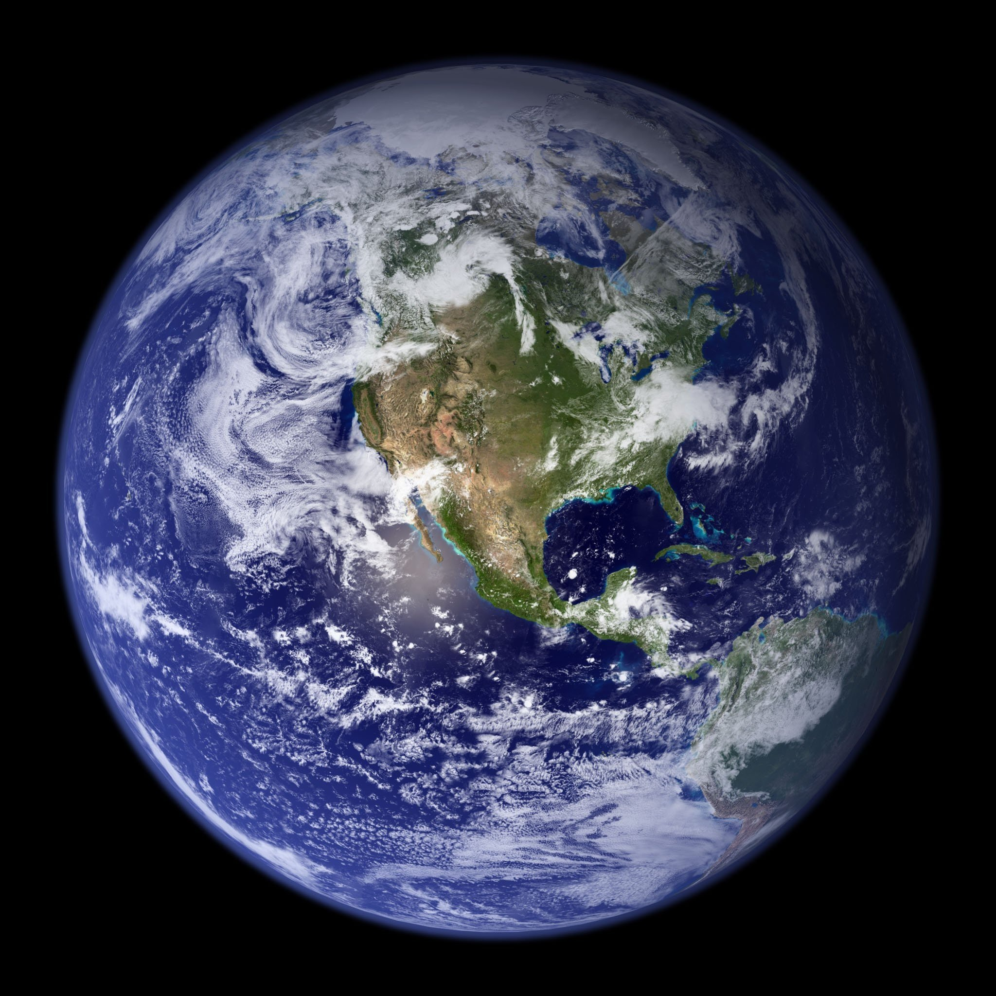 An image of planet earth | Photo: Pixabay