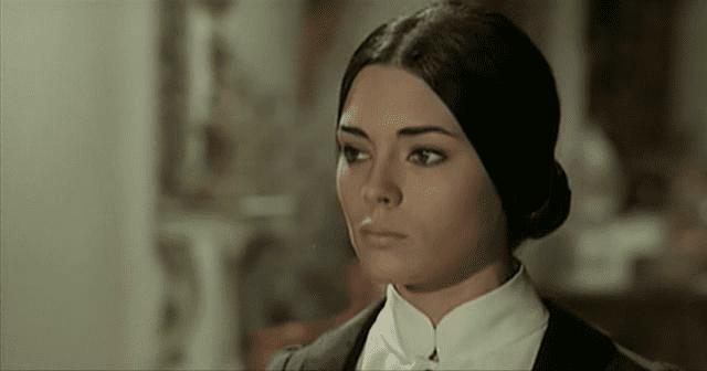 Pilar Velázquez, actriz española | Imagen: Wikimedia Commons