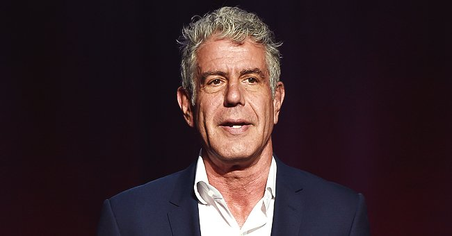 Anthony Bourdain's Mother Gladys Dies Less Than a Year after the Celebrity Chef Passed Away
