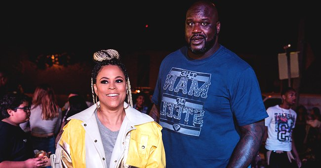 Shaquille O'Neal Was Once Married to Shaunie - Meet His Ex-Wife Eight Years after Their Divorce