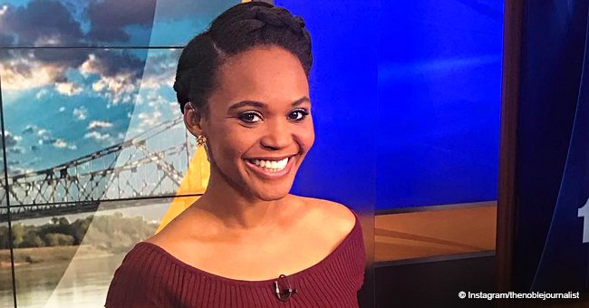 TV anchor allegedly banned from wearing natural hair on air, told to look more like a beauty queen