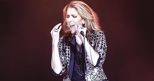 """Céline Dion lors de son concert au Canada : """"Je lutte présentement"""""""