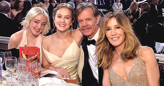 'Desperate Housewives' Felicity Huffman Will 'Do Everything' to Heal Family after College Scandal