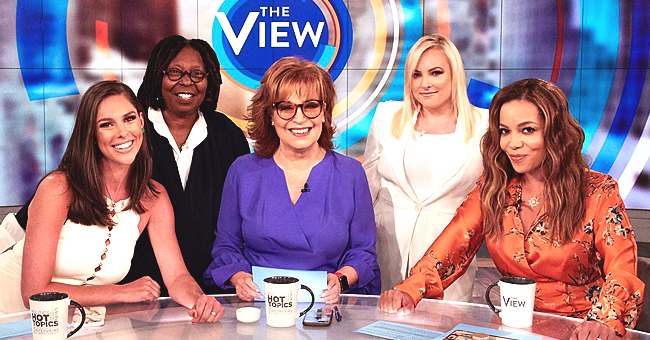 'View' Co-Hosts Congratulate Barbara Walters on Her 90th Birthday