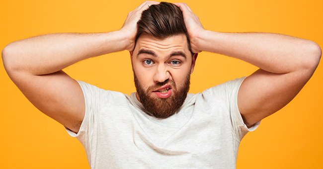 Daily Joke: A Man Complains about Terrible Headaches That Bother Him