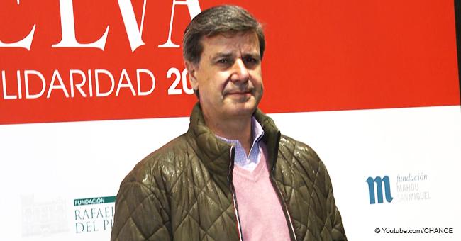 Cayetano Martínez de Irujo habla sobre sus problemas de salud
