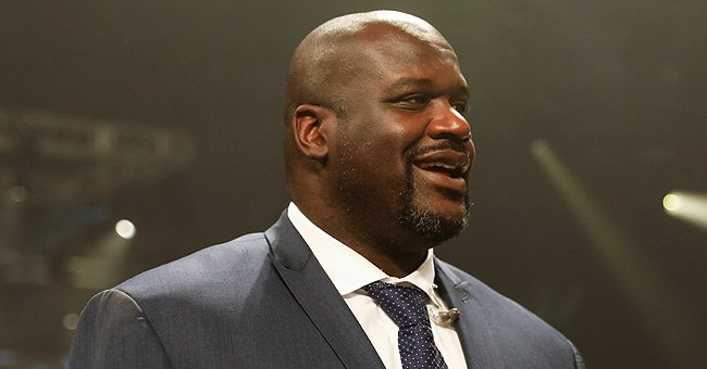 Check Out Shaquille O'Neal's Ex-wife Shaunie & Daughter Me'Arah's Dance Skills in a TikTok Video