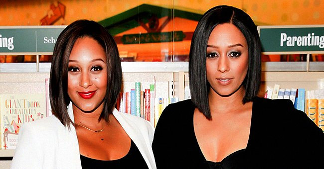 'Sister, Sister' Stars Tamera & Tia Mowry Haven't Seen Each Other for 6 Months Amid Pandemic