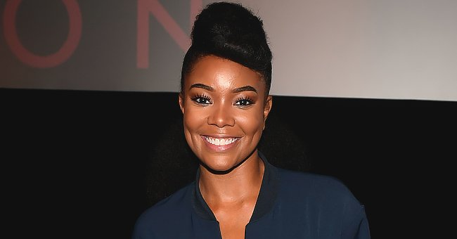 Watch Gabrielle Union's Daughter Sweetly Refuse to Share Her Cookie With Mom in a Cute Video