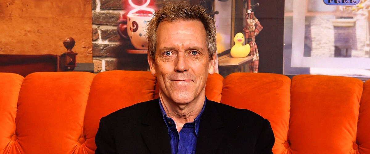 Hugh Laurie Has Been Married for over 3 Decades — inside 'House, MD' Star's Personal Life