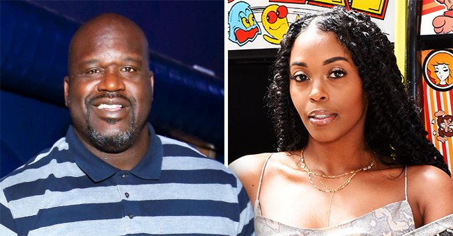 Shaquille O'Neal Tried to Shoot His Shot at 'Black Lightning' Actress Nafessa Williams by Commenting on Her IG Stories