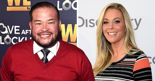 People: Kate Gosselin Speaks Out about Ex Jon Gosselin & Calls Him Violent and Abusive