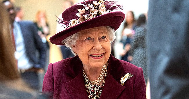 Queen Elizabeth Secretly Visits MI5 Headquarters and Delivers Speech after a Private Tour of the Spy Facility