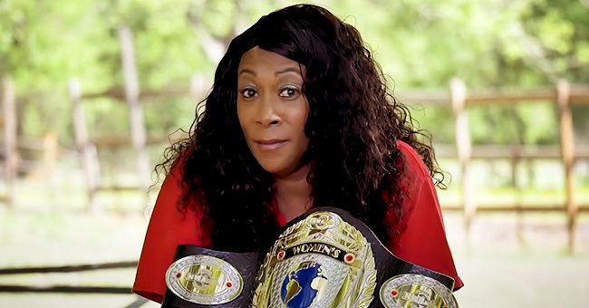 Former WWE Star Jazz Announces Wrestling Retirement — Glimpse into Her Life and Career