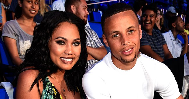 How Ayesha Curry Paid Tribute to Her Firstborn Daughter Riley as She Turned 8