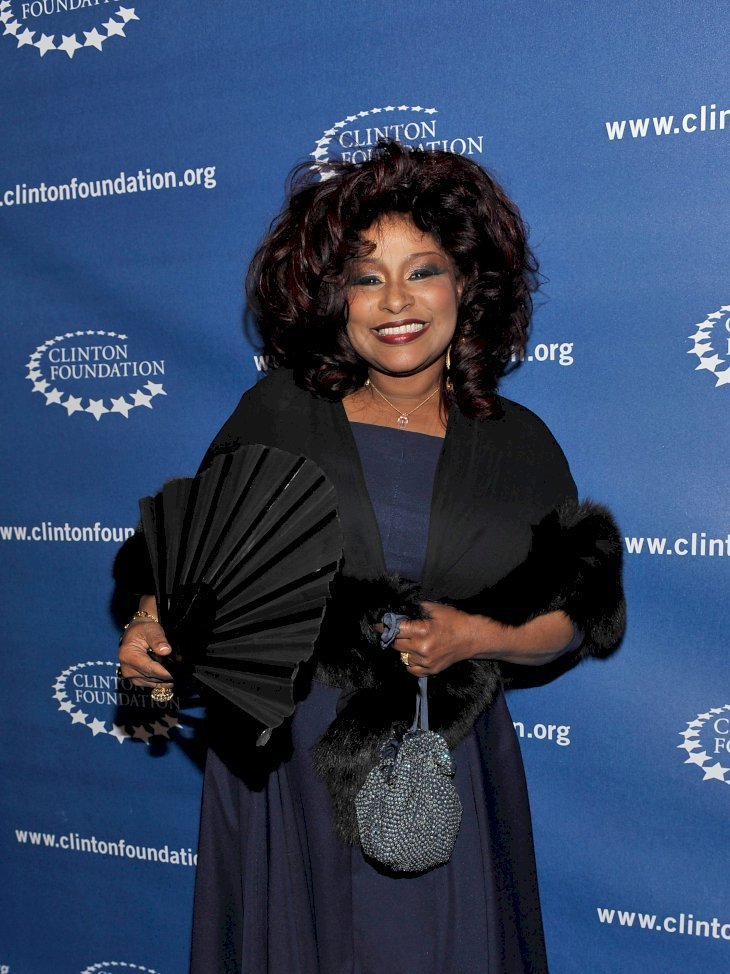 Chaka Khan attends the Millennium Network Event hosted by former President Bill Clinton  | GettyImages/Global Images of Ukraine