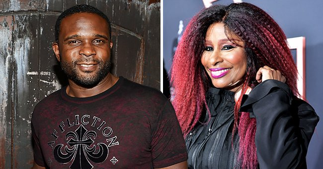 Meet 'Family Matters' Star Darius McCrary Who May Have Inherited a Talent from Aunt Chaka Khan