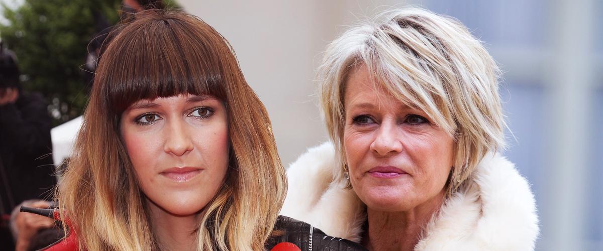 Daphne Burki est mise sur la touche en faveur de Sophie Davant et Faustine Bollaert