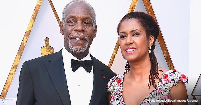 Danny Glover Found Love Again in Brazilian Wife After Divorcing His Partner of 24 Years