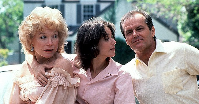 Danny DeVito, Shirley MacLaine & Other 'Terms of Endearment' Cast Members as the Iconic Movie Turns 37