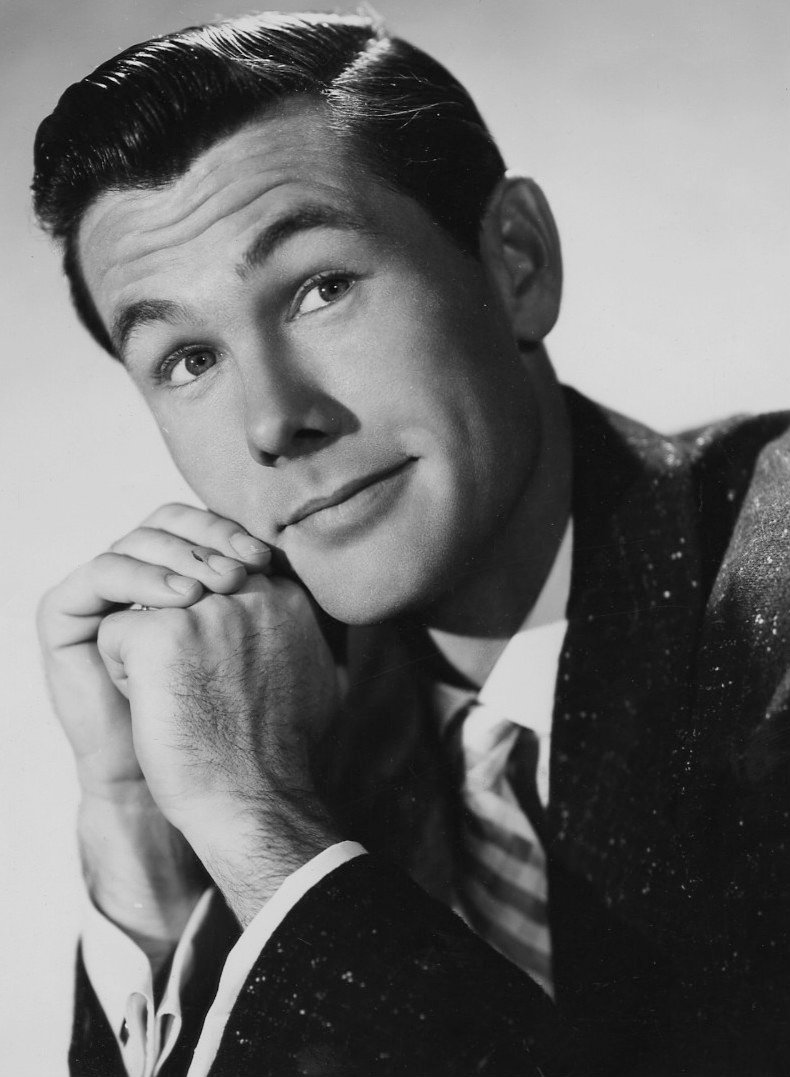 Johnny Carson in 1957 | Photo: Wikimedia Commons Images