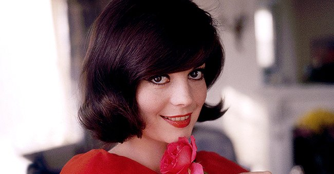 Natalie Wood's Tragic Story Revealed in Suzanne Finstad's Revised Biography of Her
