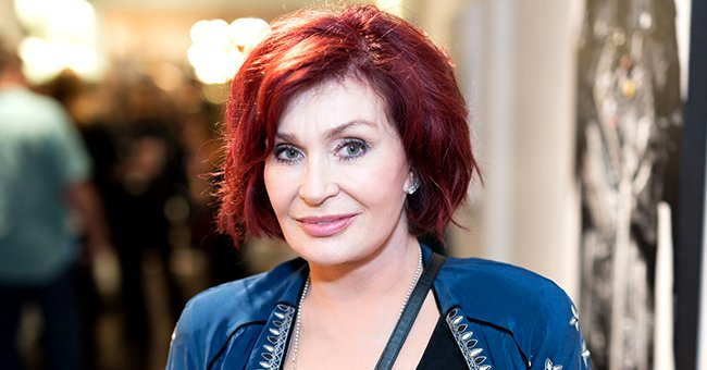 Sharon Osbourne Responds to Claims of Racist & Homophobic Insults Towards 'The Talk' Co-hosts