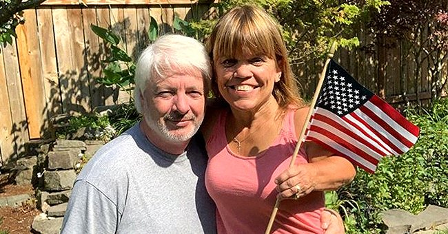 How Amy Roloff and Fiancé Chris Marek Celebrated His 56th Birthday