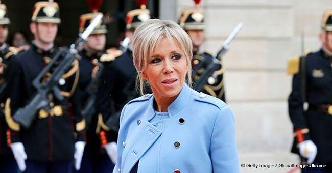 """""""Le violon de la République"""" : qui est le célèbre musicien qui soutien Brigitte Macron ?"""