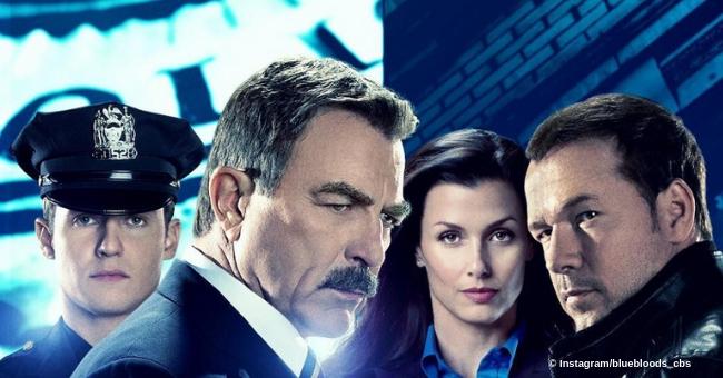 CBS Renews 'Blue Bloods' for 10th Season