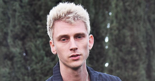 Machine Gun Kelly Takes a Step Back as He Mourns the Death of His Father Amid Hotel Diablo Album's Anniversary