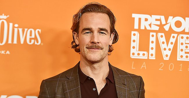 Glimpse inside 'Dawson's Creek' Star James Van Der Beek and His Wife Kim's Family Ranch