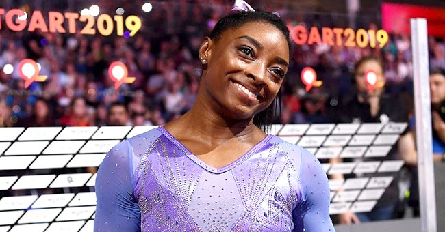 Here Are the 6 Guinness World Records Currently Held by Gymnast Simone Biles