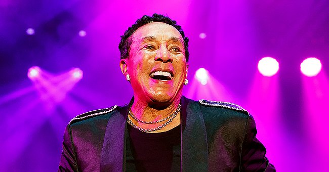 Smokey Robinson's Daughter Gushes over Her Mom Claudette Rocking Blonde Hair & a Sequin Dress