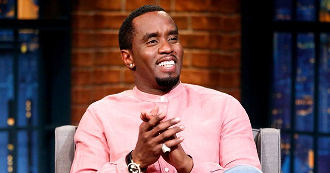 See Touching Tributes & Heartwarming Family Photos Diddy's 6 Kids Shared on His 51st Birthday