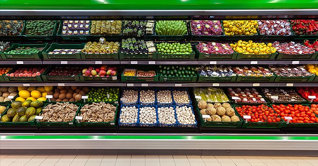 Daily Joke: A New Supermarket with Special Effects Opened in Sydney