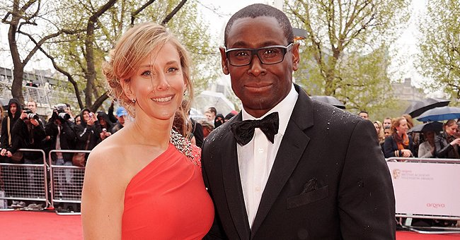 'Homeland's' David Harewood Is a Doting Husband & Dad — Inside His Relationship with His Wife