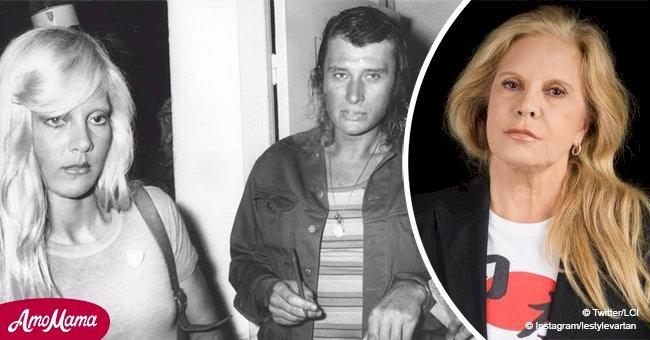 Sylvie Vartan: La nuit cruelle où Johnny Hallyday l'a presque défigurée